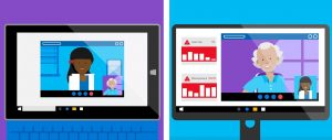 2D character animation image 4 for Microsoft Innovation - health project