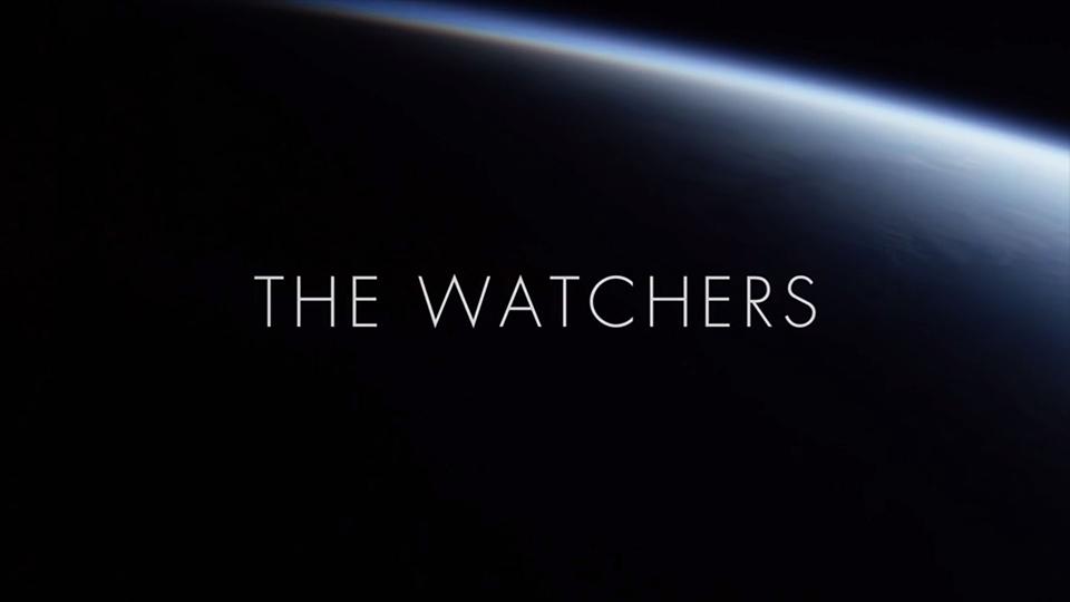 The Watchers still