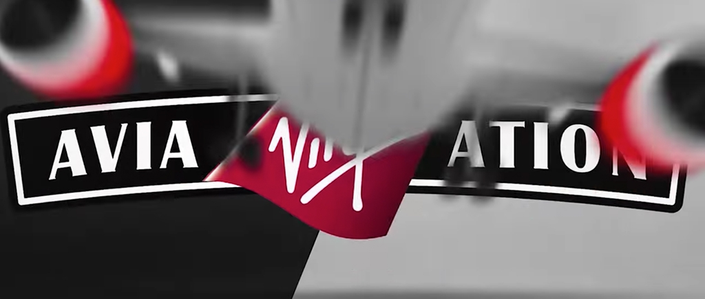 virgin atlantic motion graphics image2